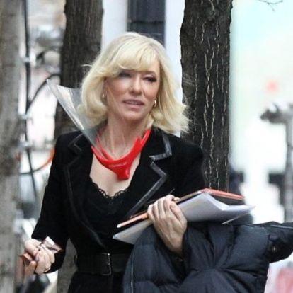 Koja priča stoji iza neobičnog looka Cate Blanchett?