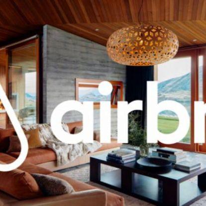 Az Airbnb a közösségi médiában figyeli, kinek ne adjon szállást