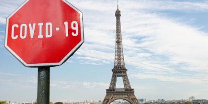 A franciák már a harmadik lezárásra készülnek