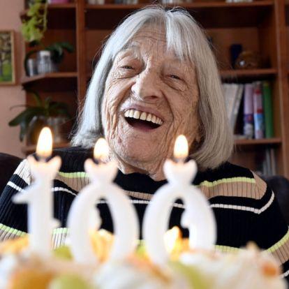 Az örök élet álom, de a sikeres öregedés nem