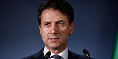 Az olasz kormányfő kedden benyújtja lemondását