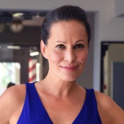 Pikali Gerda elárulta, hogy tartja magát formában 40 felett