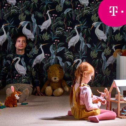 Beengednél egy idegent a gyermeked szobájába?