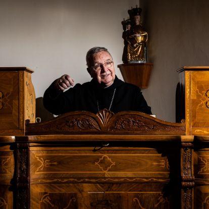 """""""Társadalmi bűnök nélkül kerültem magas pozícióba"""" – exkluzív interjú a ma 75 éves Várszegi Asztrikkal"""