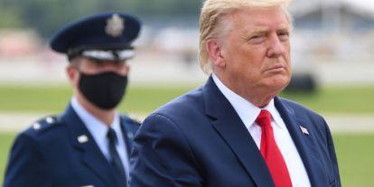 Hivatalosan is kezdetét vette az alkotmányos vádeljárás Trump ellen