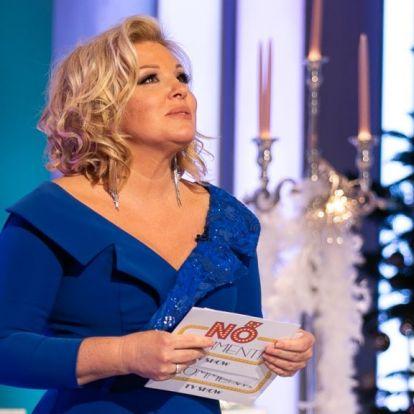 Liptai Claudia rádióműsort kapott a férjével együtt