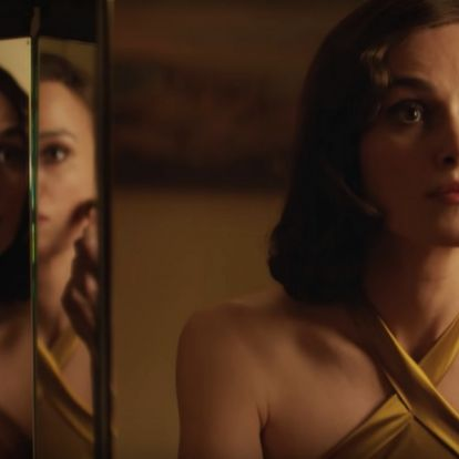 """Keira Knightley no rodará más """"horribles escenas de sexo"""" ni con desnudos... si la película está dirigida por un hombre"""