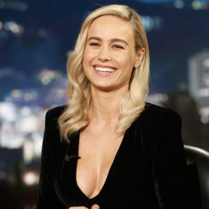 Brie Larson egy főzőshow vezetésére kényszerült tudóst alakít az Apple TV új sorozatában
