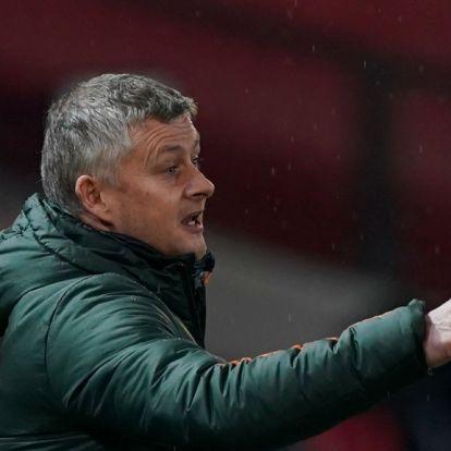 Manchester United med pinlig tap mot tabelljumbo Sheffield United