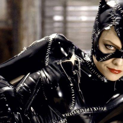 Michelle Pfeiffer szívesen visszatérne Macskanőként, csak van egy kis bibi