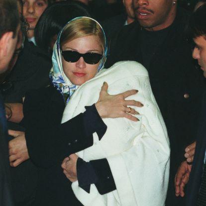 Sokáig eltűnt a szemünk elől Madonna lánya, miközben sikert sikerre halmozott