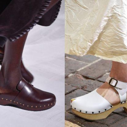 Klumpa, bokapánt és necc – Ilyen cipőkben járunk 2021-ben