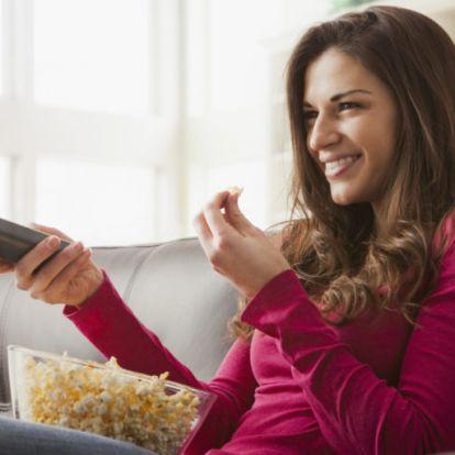 4 sikerfilm, amit a tévében is megnézhetsz vasárnap este