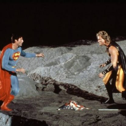 A nagy Superman filmes rangsor