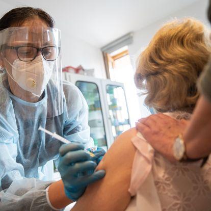 Az európai vakcinaunió véget ért, indul a vakcinaháború