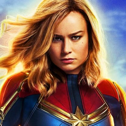 Brie Larson elárulta, milyen megható okból akarta mindenképp eljátszani Marvel Kapitányt