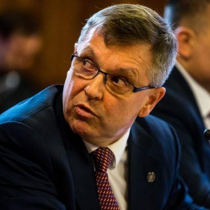 Nyíltan kritizálja a kormány gazdaságpolitikáját Matolcsy György