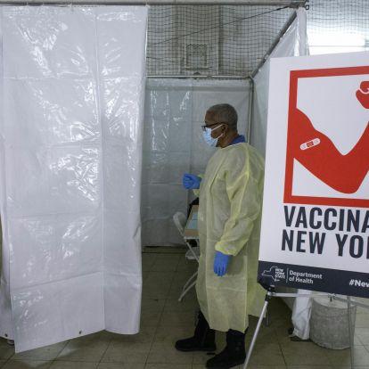 Pokorni újabb fordulata és egy szavazat a keleti vakcinákra