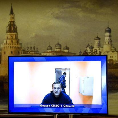 Ezek nem ugyanazok – ezért tarthat Putyin a Navalnij-tüntetésektől