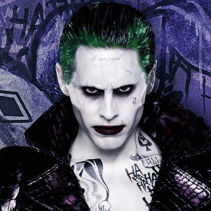 Zack Snyder mutatott egy sejtelmes képet A Igazság Ligája rendezői változatának Jokeréről
