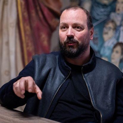 Pálfi György: A Filmintézet fideszes kifizetőhelyként működik
