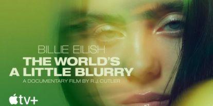 Előzetesen a Billie Eilish dokumentumfilm