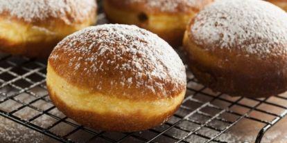 Kerüljön az asztalra a farsangi szezon kedvenc desszertje!