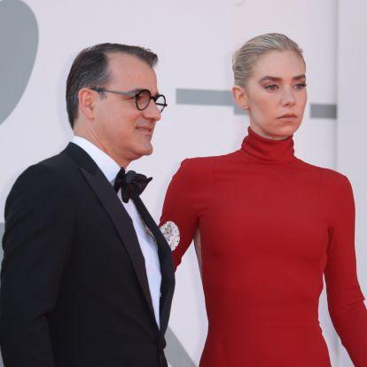 Mundruczó főszereplőnője is Golden Globe-jelölést kapott