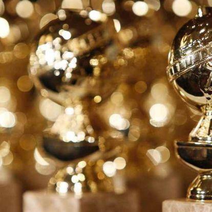 Nyilvánosságra hozták az idei Golden Globe-jelöltek listáját