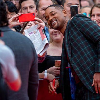 Will Smith a Netflixen tart történelemórát az amerikai demokráciáról