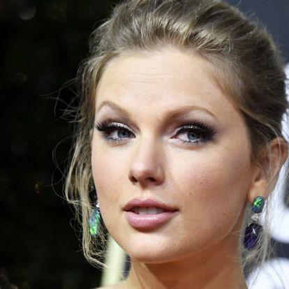 Taylor Swiftet dollármilliókra pereli egy vidámpark