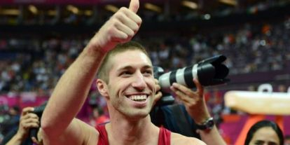 Bejelentette visszavonulását az olimpiai bajnok Berki Krisztián