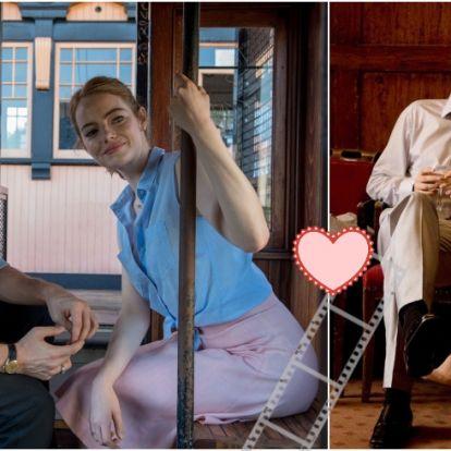 7 romantikus film, amivel hangolódhatsz a Valentin-napra