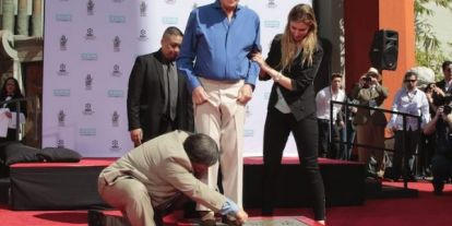 Elhunyt Christopher Plummer Oscar-díjas hollywoodi színész