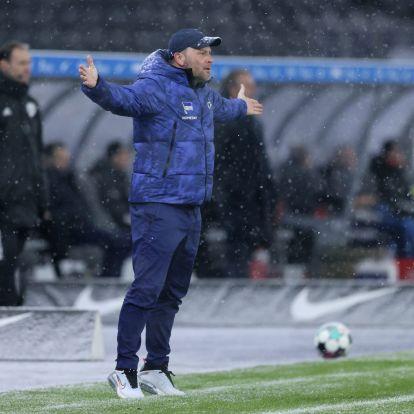 Nem jött össze a bravúr Dárdai Herthájának a Bayern München ellen