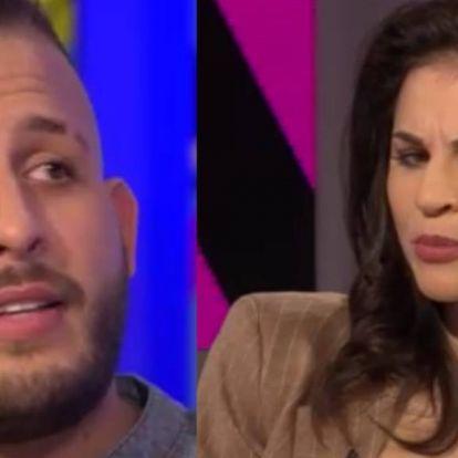 """Nádai Anikó keményen beszólt VV Renátónak: ,,Ez nem az a hely, ahol ezt megengedheted magadnak"""""""