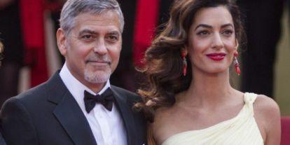 George Clooney Amal Alamuddin: Ποια είναι η σκέψη πίσω από τα ονόματα των παιδιών τους;