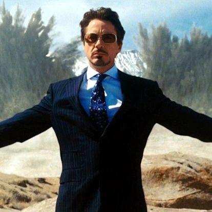 Robert Downey Jr. elmagyarázta, hogy miért lett ilyen sikeres ő és a Marvel