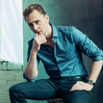 Megnyerő gonosztevő: A Tom Hiddleston-portré
