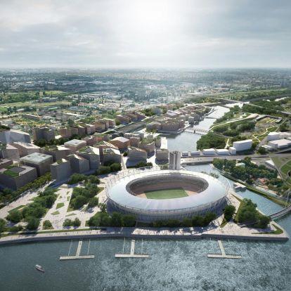 Budapest lerohasztása: a fővárosnak járó EU-s támogatások 80 százalékát a kormány akarja elosztani, főleg az atlétikai stadion környékére