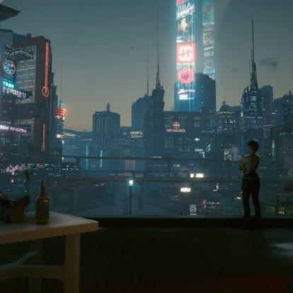 Cyberpunk 2077: semmit sem érsz, ha nem állsz be a fogyasztók közé!