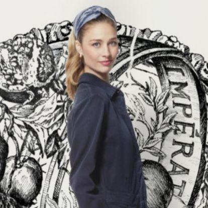 Beatrice Borromeo es la nueva embajadora de Dior, una alianza de moda y principios