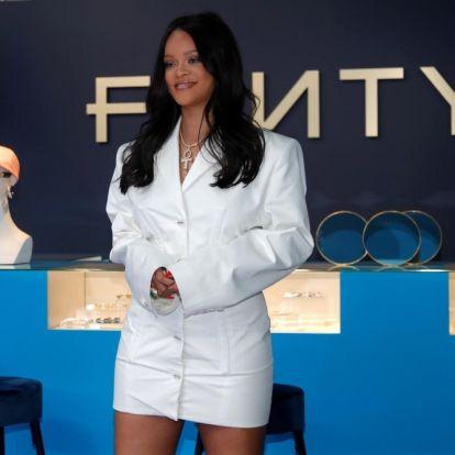 LVMH chiude Fenty, la casa di moda di Rihanna, ma con L Catterton investe nella sua lingerie