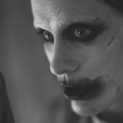 Jared Leto Jokerje és Ben Affleck Batmanje valószínűleg csak egy álomjelenetben találkoznak, de ezzel a találkozóval már lógott a DCEU