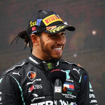 Hamilton egyedül többet kap, mint a 2., 3. és a 4. legjobban kereső pilóta összesen