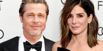Akciófilmet forgat Brad Pitt és Sandra Bullock