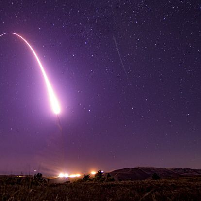 Air Force prepares for budget battle over nuclear weapons