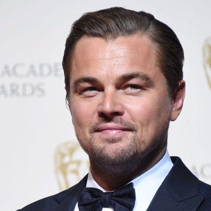 Kiválasztották Leonardo Dicaprio feleségét