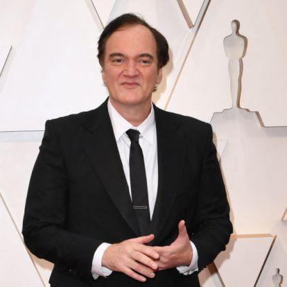 Tarantino is a Scorsese által ajánlott filmeket nézi a karantén alatt