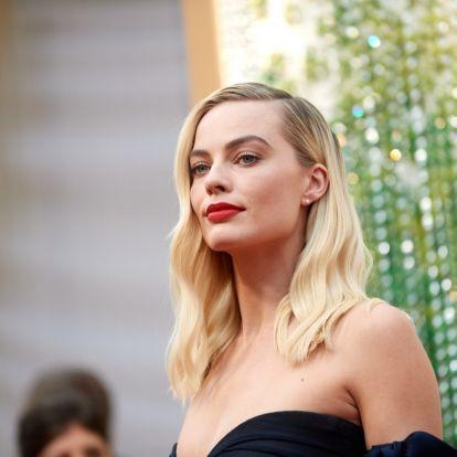 Margot Robbie je neprepoznatljiva u novoj ulozi